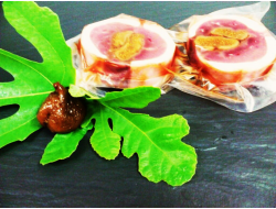 Tournedos aux figues (+/- 250g)