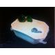 Terrine de Foie Gras de canard - 240g/500g)