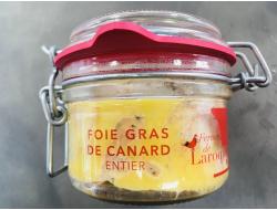 Foie gras de canard entier (130g/180g/300g)